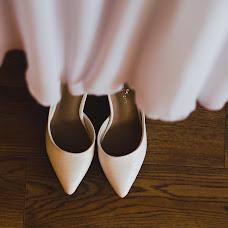 Wedding photographer Anastasiya Smirnova (posia93). Photo of 25.08.2017