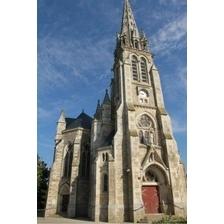 photo de Eglise de Sainte Cécile