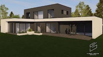 Maison 8 pièces 158,72 m2