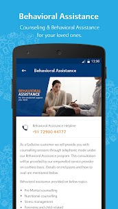 Max Bupa HealthApp Download For Android and iPhone 8