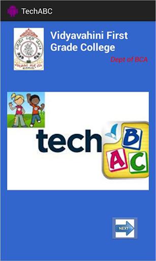 TechABC for KIDS