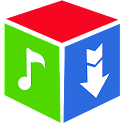Simple Mp3 Downloader Pro icon