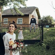 Wedding photographer Andrey Kharchenko (aNDrey84). Photo of 05.10.2018