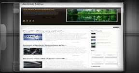 Anyarnow Wordpress Theme