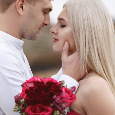 Wedding photographer Aleksey Mostovoy (Palmera300991). Photo of 19.10.2017