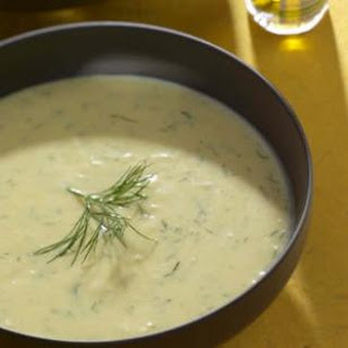 Lemon Dill Rice Soup Recipes