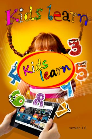Kids Learn
