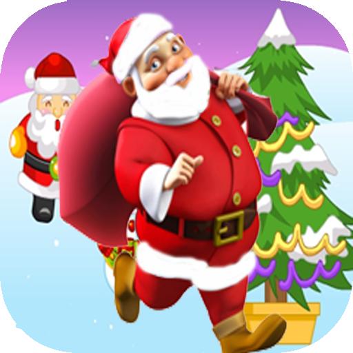 Baixar Santa Claus Run .Christmas world