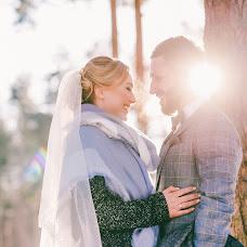 Wedding photographer Liliya Goloborodko (liliphotographe). Photo of 14.01.2017