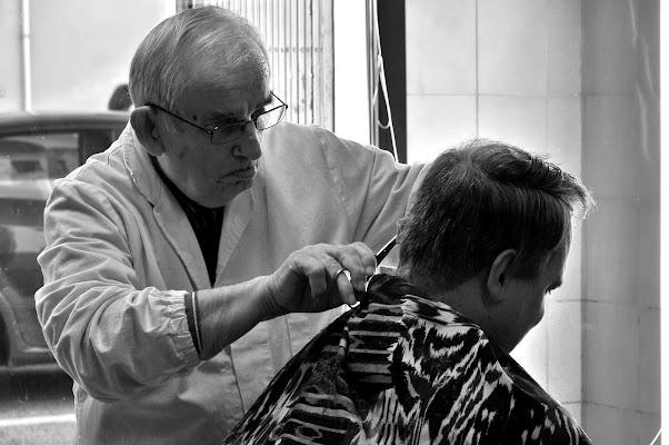 Rino  il barbiere di flori