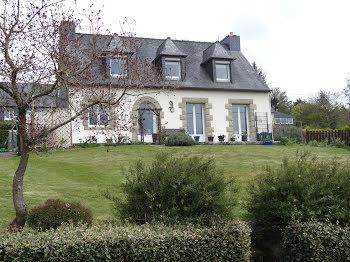 maison à Plouguernével (22)