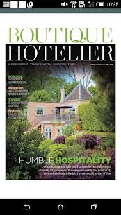Boutique Hotelier- screenshot thumbnail