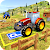 Tractor Auto Parking Simulator 2019 file APK Free for PC, smart TV Download