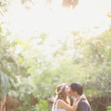Wedding photographer Pol Espino (polespino). Photo of 09.01.2015