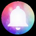 Hourly Talking Alarm Clock  Reminder Lite icon