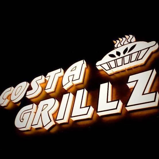 Costa Grillz menu 4
