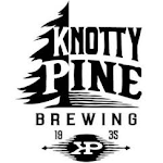 Knotty Pine Third Rye Blind