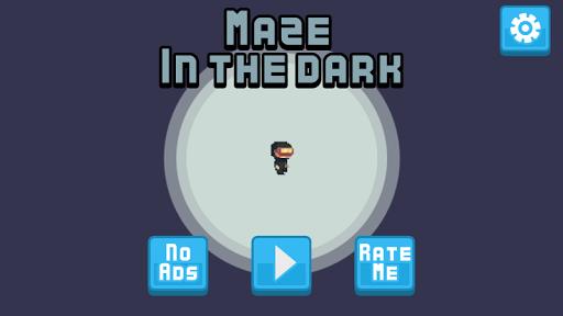 Maze In the Dark