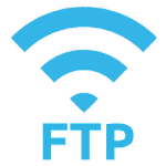 Ftp Widget Icon