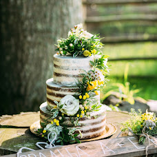 Wedding photographer Vitaliy Fedosov (VITALYF). Photo of 02.08.2017