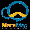 MeraMsg icon