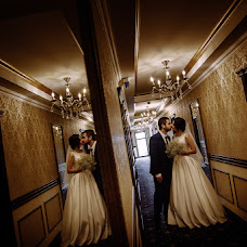 Wedding photographer Nikita Kovalenko (photokovalenko). Photo of 28.12.2017
