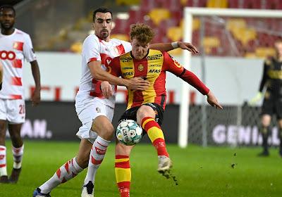 """Huurling ontevreden over zijn speelkansen bij KV Mechelen: """"De club had me meer minuten beloofd"""""""
