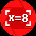 AutoMath Photo Calculator icon