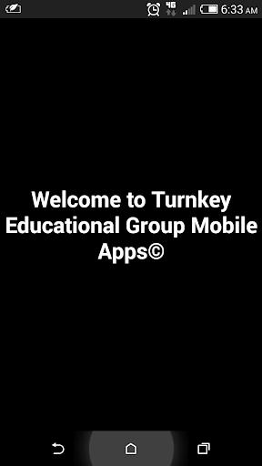Turnkey Medical Terminology™
