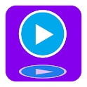 Pop-up Video Player icon