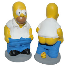 Photo: HOMER J. SIMPSON