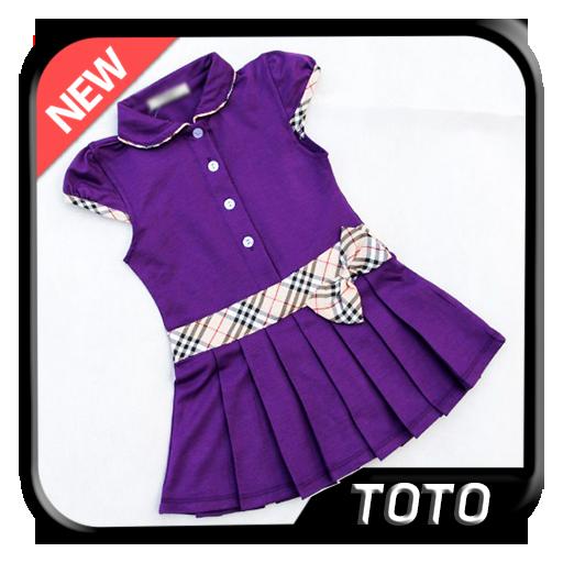Kids Dress Designs