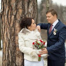 Wedding photographer Olesya Lapaeva (Czarinka). Photo of 02.02.2015