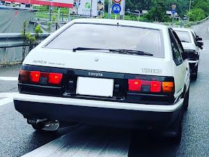 スプリンタートレノ AE86 AE86 GT-APEX 58年式のカスタム事例画像 lemoned_ae86さんの2020年07月13日20:53の投稿