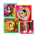 All in One Photo Frame Maker, Editor 2020 icon