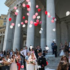 Fotografo di matrimoni Luigi Allocca (luigiallocca). Foto del 08.07.2017