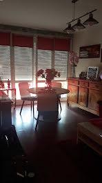 appartement à Neuville les dieppe (76)