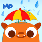 MarcoPolo Weather icon
