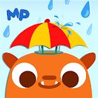 MarcoPolo 天气 icon