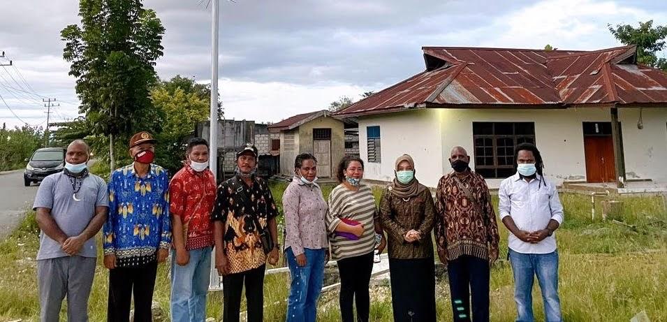 Hj Rizayati Siap Dukung Tim PON Aceh di Papua