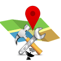 GPS faster signal Optimizer/Fix/Tester icon