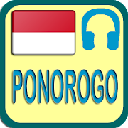 Ponorogo Radio Station
