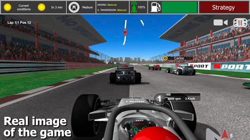 Fx Racer screenshot 8