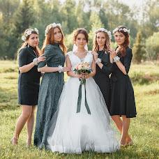Wedding photographer Denis Andreev (fartovyi). Photo of 17.06.2018