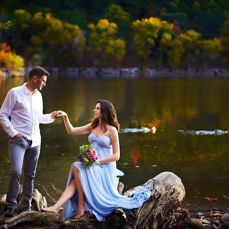Fotógrafo de bodas Ekaterina Aleshinskaya (Catherine). Foto del 25.10.2017