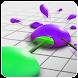 Blobie.io - Androidアプリ