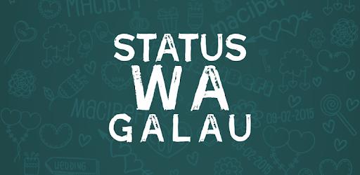Status Wa Galau التطبيقات على Google Play