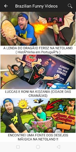 Foto do Brazilian Funny Videos - Musicas E Comedia