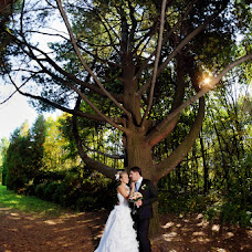 Wedding photographer Evgeniy Shumagin (shumaher). Photo of 03.04.2014