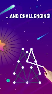 StarLine - Puzzle Game Screenshot